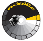 foto360.ee Logo